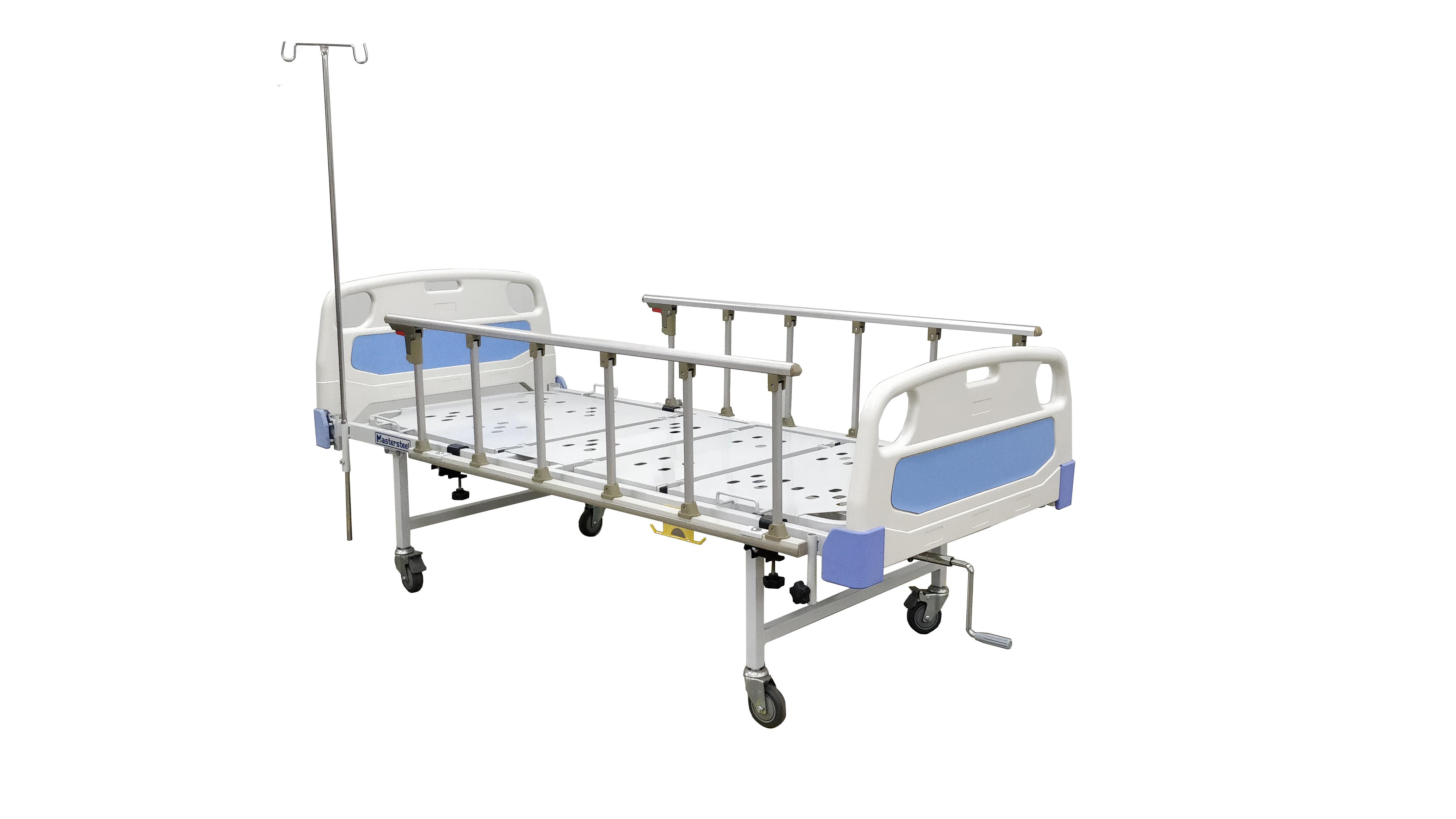 MANUAL CRANK BED (MMB-100)