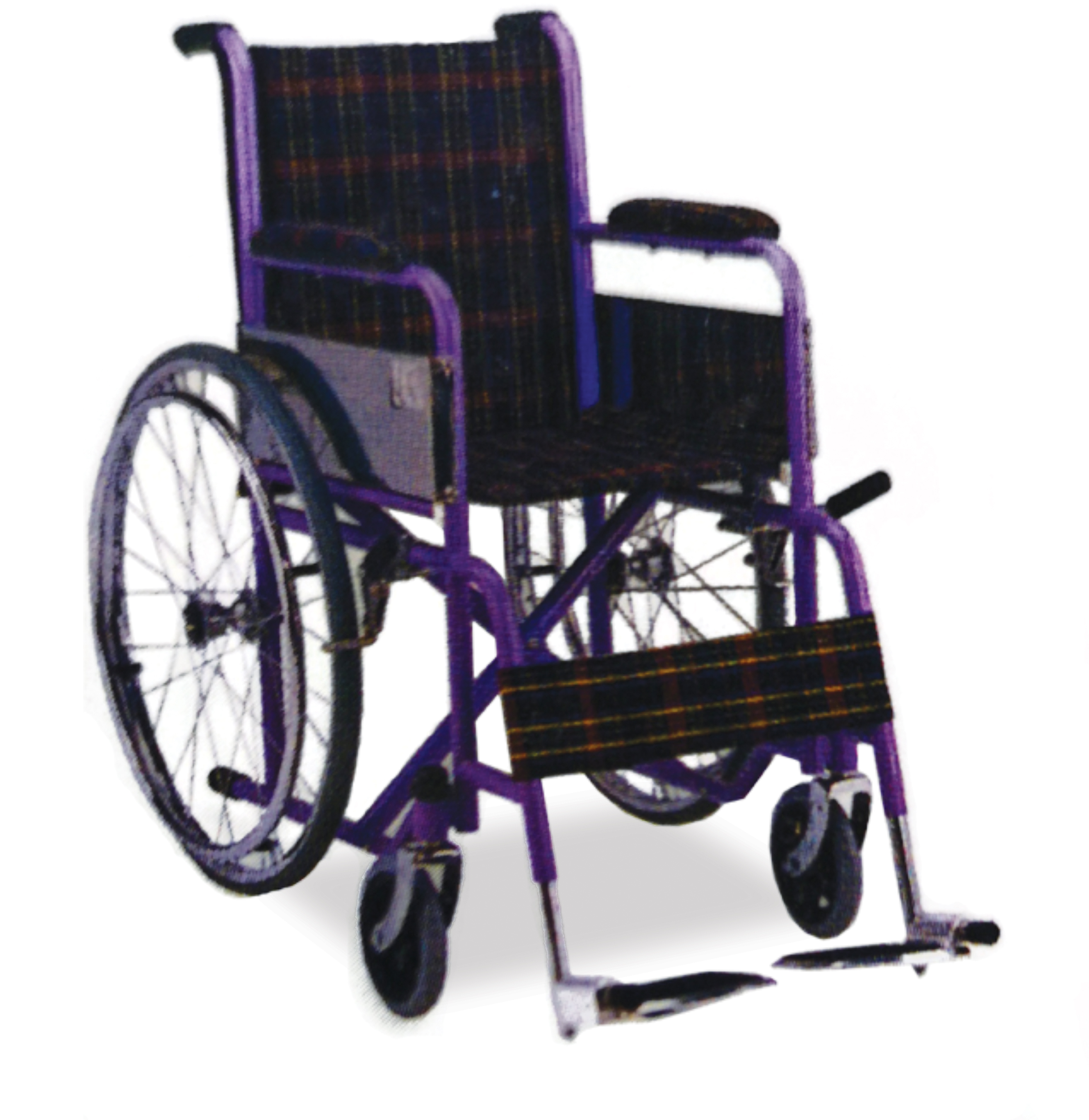 CHAIR WHEEL INVALID (MS-WC-01-PAED)