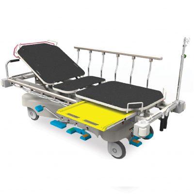 Patient Transport Trolley