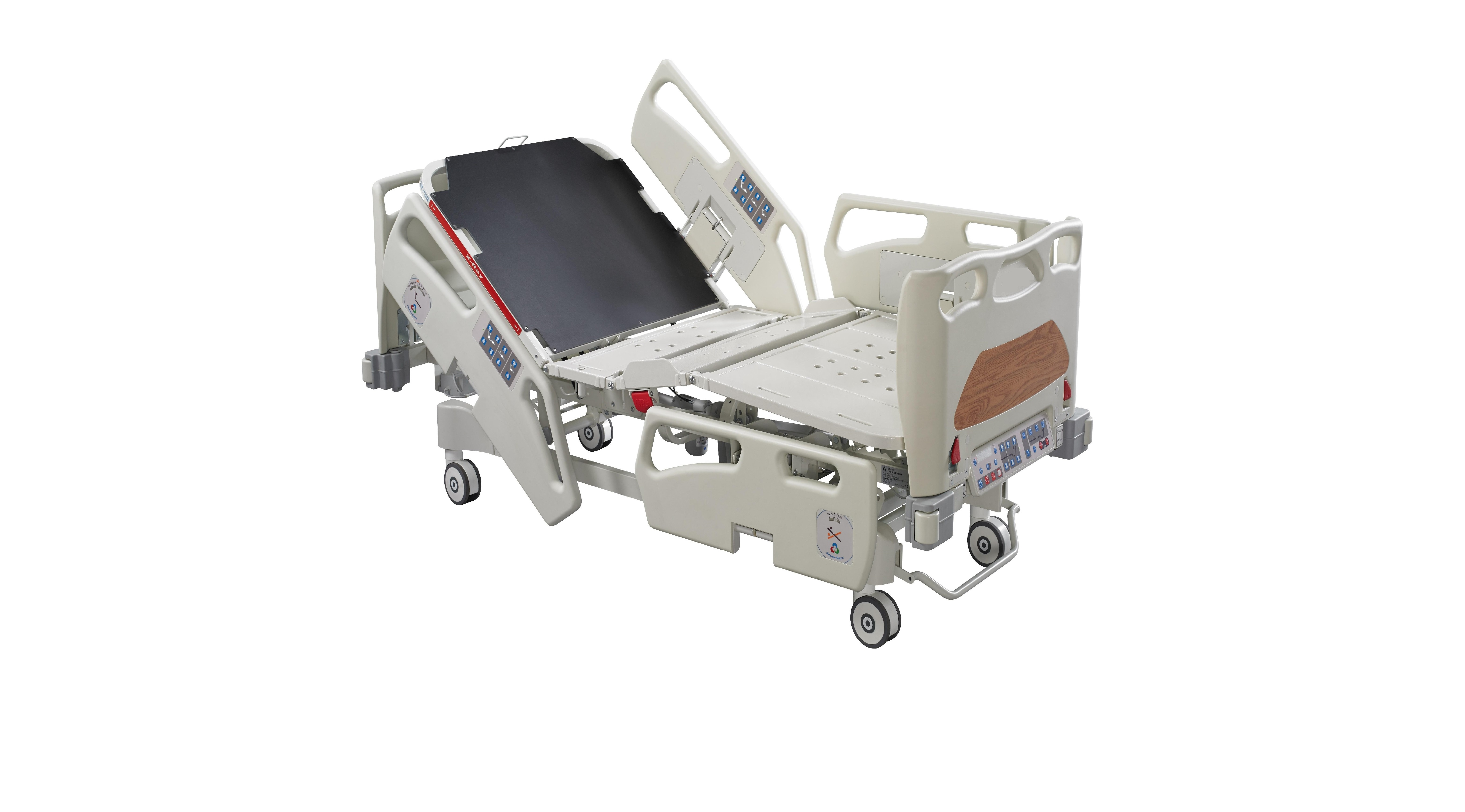 ICU ELECTRIC BED W WEIGHING SCALE (MEB-601)