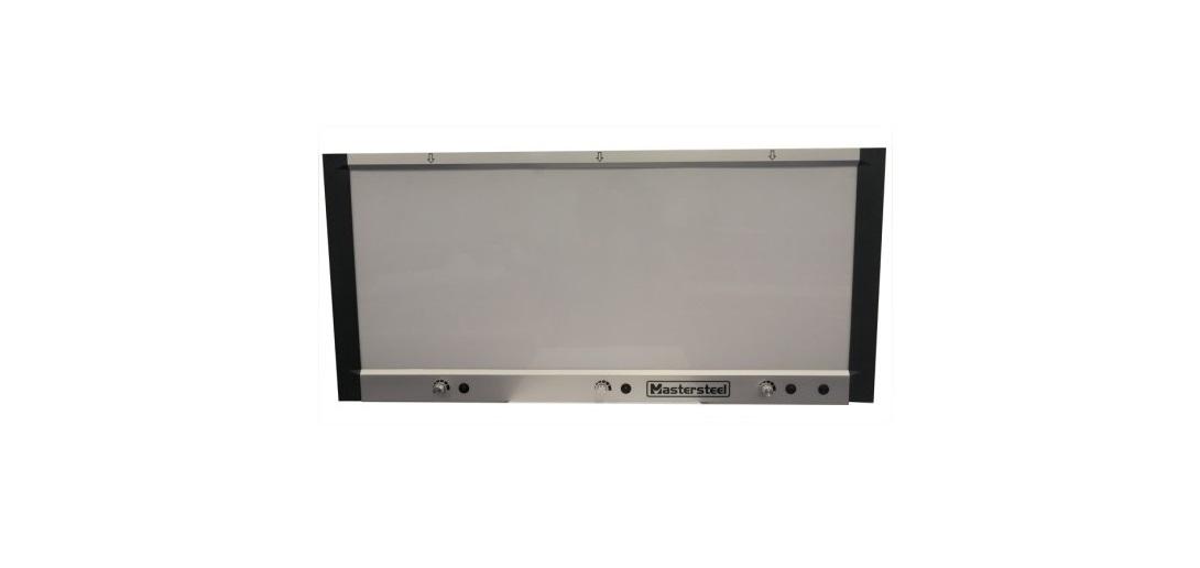 X-RAY ILLUMINATOR (LED) – ENERGY SAVING(3 connection) (MX-9803-LED)